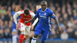 Gelandang Chelsea, N'Golo Kante.