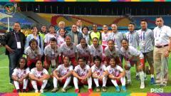 Indosport - Timnas Indonesia Wanita