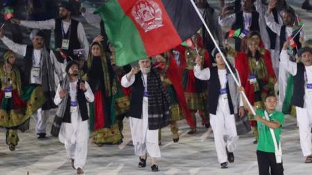 Taliban Kuasai Pemerintahan, Bagaimana Kabar Sepak Bola di Afghanistan? - INDOSPORT