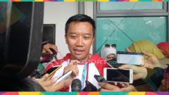 Indosport - Menteri Pemuda dan Olahraga Imam Nahrawi.