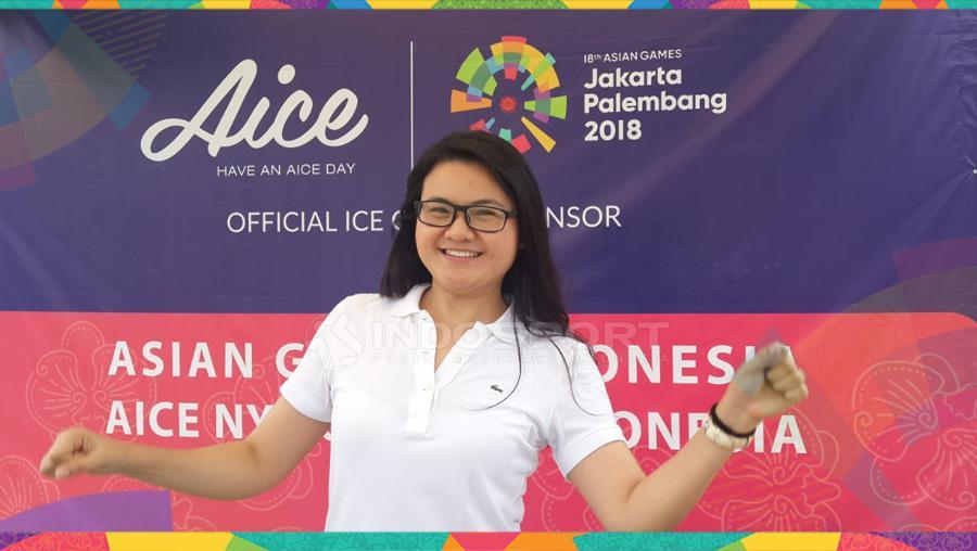 Pengunjung Jiexpo Kemayoran Copyright: Selvestra/Indosport.com