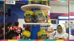 Indosport - Souvenir Asian Games 2018