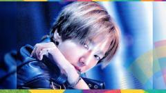 Indosport - Yesung Super Junior sudah tiba di Jakarta untuk tampil di closing ceremony Asian Games 2018.