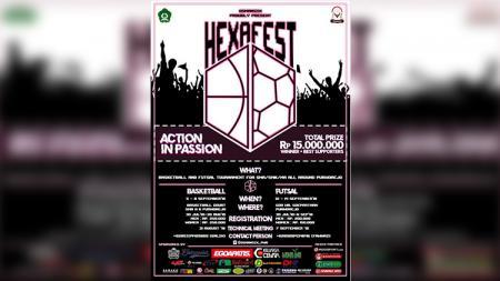 Hexafest. - INDOSPORT