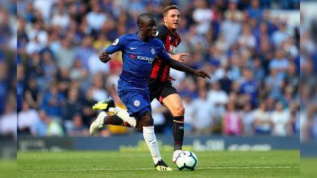 Klub Malaysia Kedah FA baru-baru ini mengambil langkah mengejutkan untuk merekrut bintang klub Liga Inggris Chelsea, yakni N'Golo Kante. - INDOSPORT