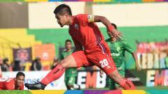 Indosport - Bambang Pamungkas sulit mendapatkan tiket penutupan Asian Games 2018.
