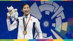 Indosport - Atlet Renang asal Jepang yang baru berusia 18 tahun, Rikako Ikee.