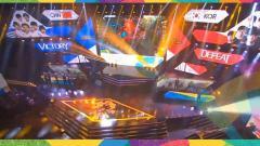 Indosport - China membekuk Korea Selatan di pertandingan LoL Asian Games 2018