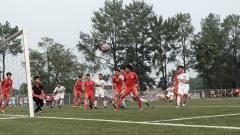 Indosport - Skuat Akademi PSM Makassar U-16.