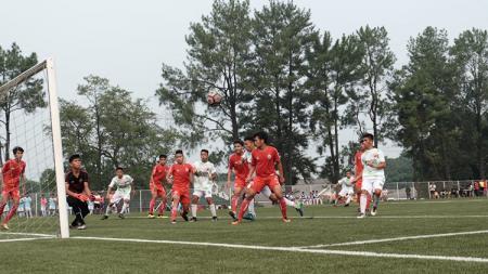 Skuat Akademi PSM Makassar U-16. - INDOSPORT