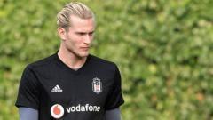 Indosport - Lama tak terdengar kabarnya, Loris Karius yang sedang menjalani masa peminjaman dari Liverpool ke Besiktas ini kembali 'menghibur' para pecinta sepakbola.