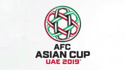 Logo Piala Asia 2019