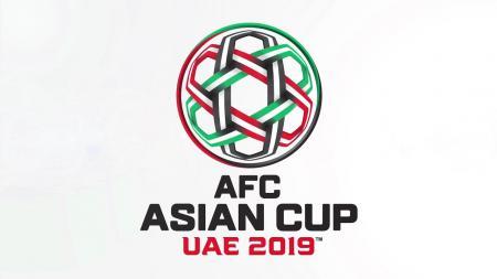 Logo Piala Asia 2019 - INDOSPORT