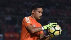 Indosport - Terdapat 4 sosok vital di balik karier gemilang kiper dan kapten Persija Jakarta Andritany Ardhiyasa. Lantas siapa saja mereka? Simak.