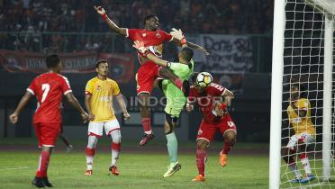 (GALERI FOTO) Momen-momen Terbaik di Laga Persija vs Selangor FA