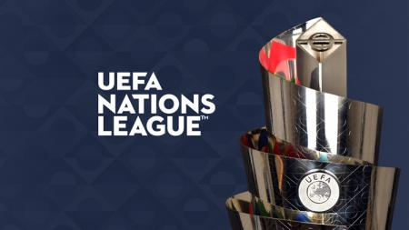 UEFA Nations League. - INDOSPORT