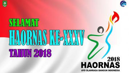 Logo Haornas - INDOSPORT