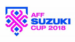 Indosport - Logo Piala AFF 2018.
