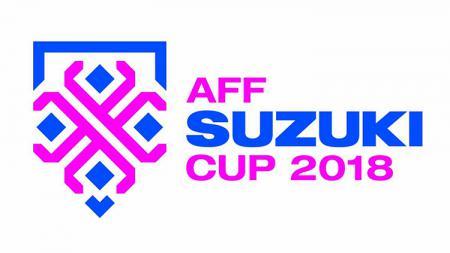 Logo AFF Suzuki Cup 2018. - INDOSPORT