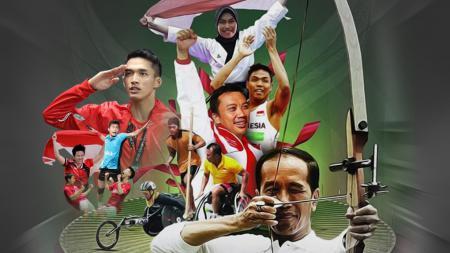 Hari Olahraga Masional - INDOSPORT