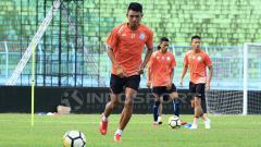 Indosport - Dedik Setiawan menjadi satu-satunya kejutan dalam pemanggilan tim nasional senior tahun ini.