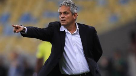 Pelatih timnas Chile, Reinaldo Rueda. - INDOSPORT