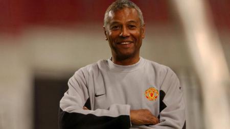 Pelatih Mauritius, Francisco Filho. - INDOSPORT