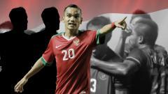 Indosport - 3 Pemain 'Debutan' yang Wajib Main di Laga vs Mauritius.