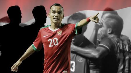 3 Pemain 'Debutan' yang Wajib Main di Laga vs Mauritius. - INDOSPORT