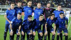Indosport - Skuat Timnas kosovo