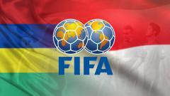 Indosport - Tiga persamaan miris yang pernah menimpa persepakbolaan Indonesia dan Mauritius.