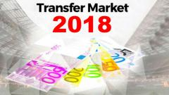 Indosport - Ilustrasi Bursa Transfer.
