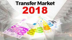 Ilustrasi Bursa Transfer.