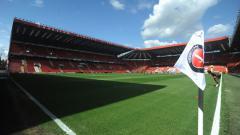 Indosport - Bendera Charlton Athletic