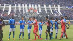 Indosport - Persib Bandung vs Arema FC