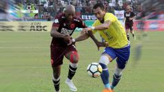 Indosport - PSM Makassar vs Barito Putera