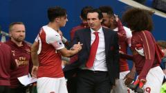 Indosport - Emery yakin bahwa Ozil akan kembali ke performa terbaiknya