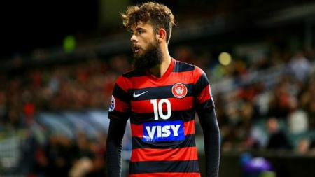 Vitor Saba kirim sinyal kepada Persib Bandung. - INDOSPORT