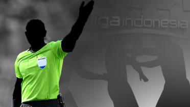 Cerita Miris Pengadil Lapangan yang Jadi Korban Main Hakim Sendiri di Liga Indonesia