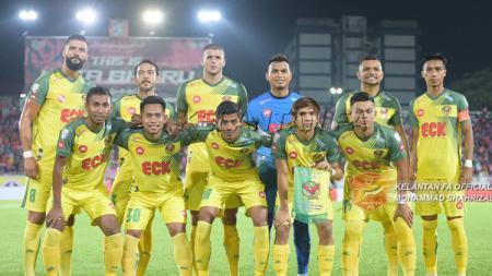 Lewat Video Call, Cara Unik Klub Malaysia Jalani Latihan Saat Corona - INDOSPORT