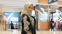 Indosport - Terry Putri.