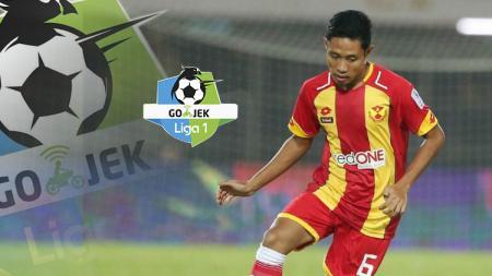 Evan Dimas Selangor FA - INDOSPORT