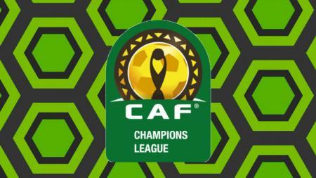 Liga Champions Afrika. - INDOSPORT