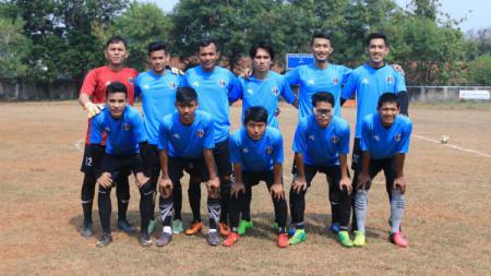 Tim yang akan bertanding di babak final Brother Cup, Mitra DS. - INDOSPORT