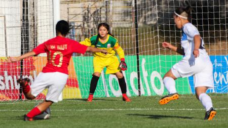 Indonesia vs Kyrgyz Republic - INDOSPORT