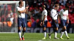 Indosport - Para pemain Tottenham Hotspur disarankan fokus ke Piala FA dan Piala Liga Inggris.