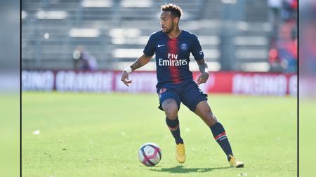 Neymar, pemain megabintang PSG. - INDOSPORT