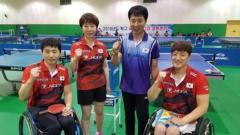 Indosport - Korea Selatan dan Korea Utara berencana tampil bersama saat Asian Para Games 2018.