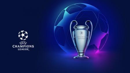Berikut daftar sementara tim yang telah dipastikan lolos ke fase gugur Liga Champions 2020/21 di mana Bayern Munchen dan Manchester City anggota terkini. - INDOSPORT