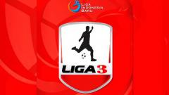 Indosport - Logo Liga 3 Indonesia.
